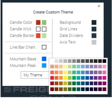 color boxes new theme
